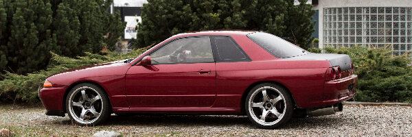 Roy's GTR