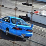 Time attack in Penticton