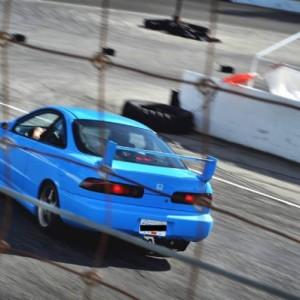 Racer Support Program