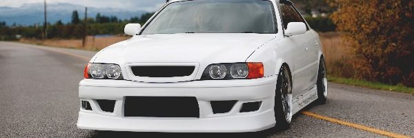 Calle's JZX100 Chaser