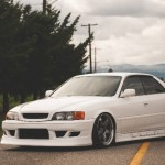 Toyota Chaser fall 2013