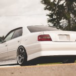 Calle's JZX100